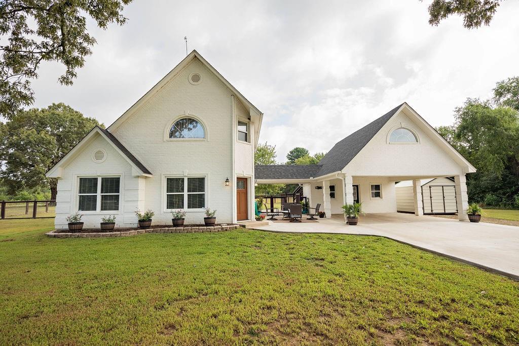 2497 Fm 2648  Powderly, Texas 75473 - Acquisto Real Estate best frisco realtor Amy Gasperini 1031 exchange expert