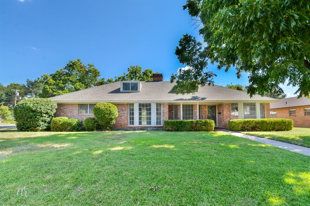 3225 High Meadows  Drive, Abilene, Texas 79605 - Acquisto Real Estate best frisco realtor Amy Gasperini 1031 exchange expert