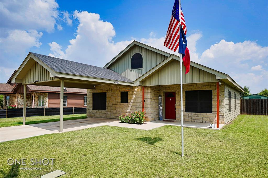 1806 5th  Merkel, Texas 79536 - Acquisto Real Estate best frisco realtor Amy Gasperini 1031 exchange expert