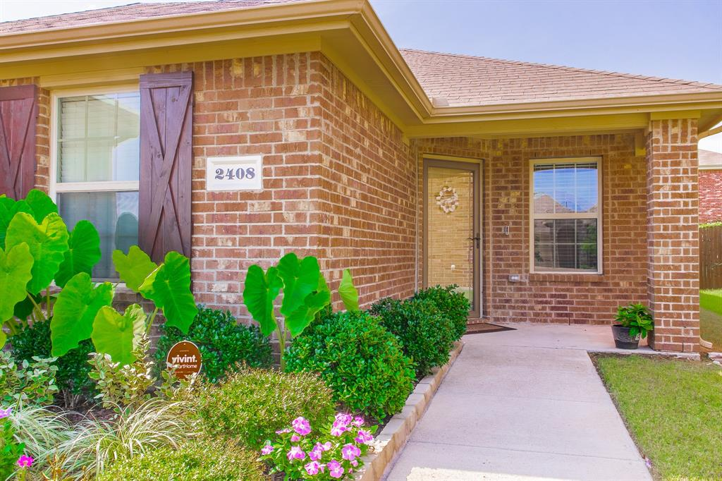 2408 French  Street, Fate, Texas 75189 - Acquisto Real Estate best frisco realtor Amy Gasperini 1031 exchange expert
