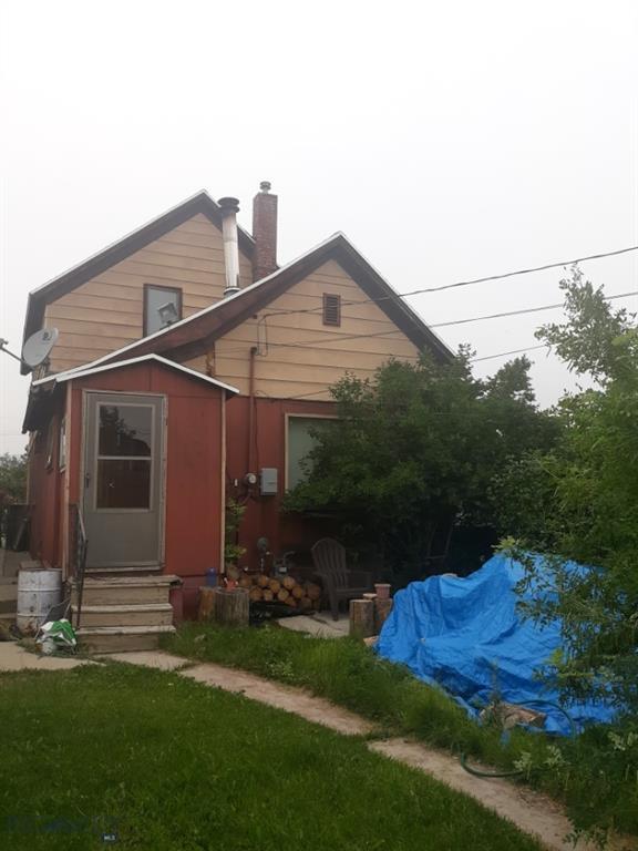 607 Cedar  Street, Anaconda, MT 59711 - Acquisto Real Estate best frisco realtor Amy Gasperini 1031 exchange expert