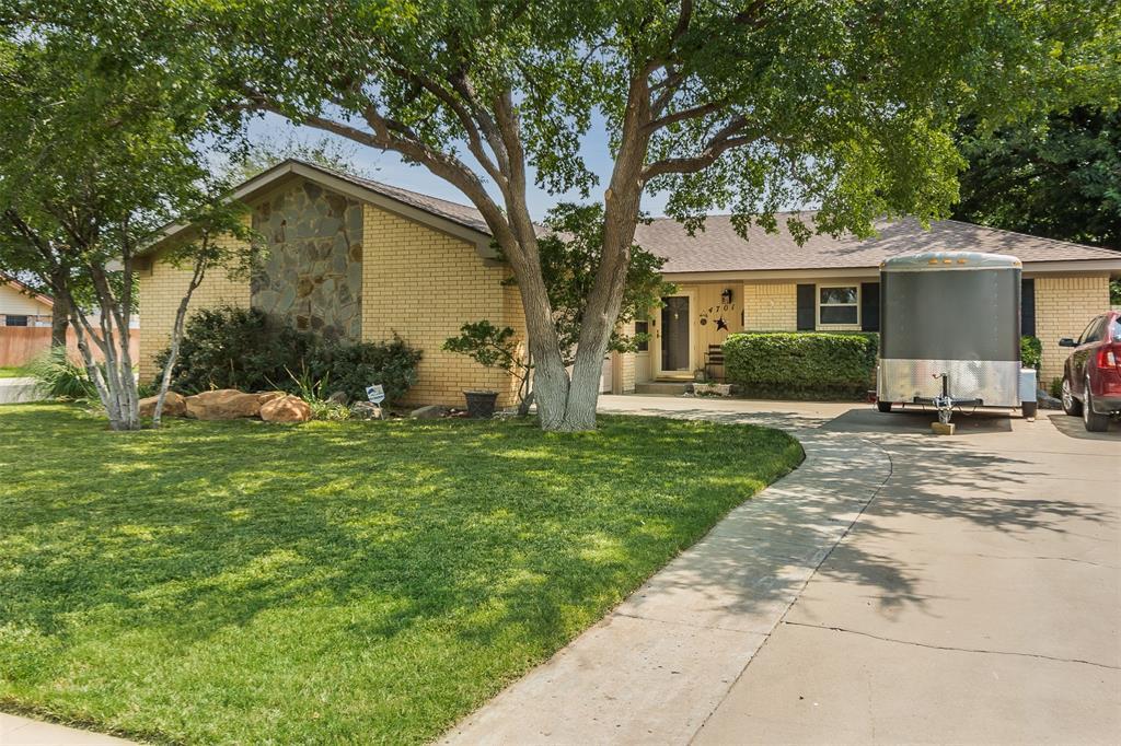 4701 Princeton  Street, Amarillo, Texas 79109 - Acquisto Real Estate best frisco realtor Amy Gasperini 1031 exchange expert