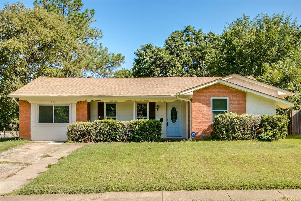 417 Vista  Drive, Garland, Texas 75041 - Acquisto Real Estate best frisco realtor Amy Gasperini 1031 exchange expert