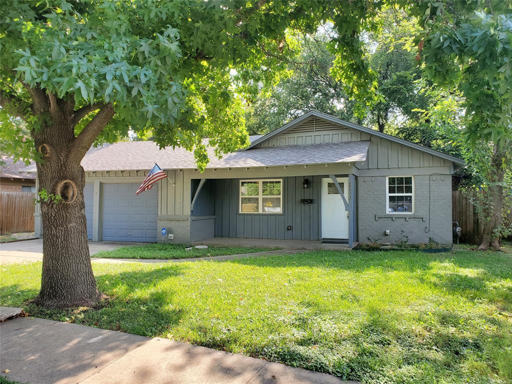 325 Christie  Avenue, Everman, Texas 76140 - Acquisto Real Estate best frisco realtor Amy Gasperini 1031 exchange expert