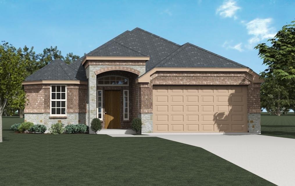 7803 Cottonwood  Drive, Greenville, Texas 75402 - Acquisto Real Estate best frisco realtor Amy Gasperini 1031 exchange expert