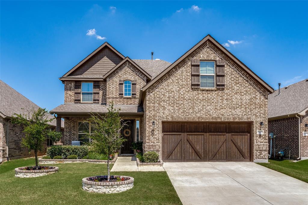 2811 Hackberry Creek  Trail, Celina, Texas 75078 - Acquisto Real Estate best frisco realtor Amy Gasperini 1031 exchange expert