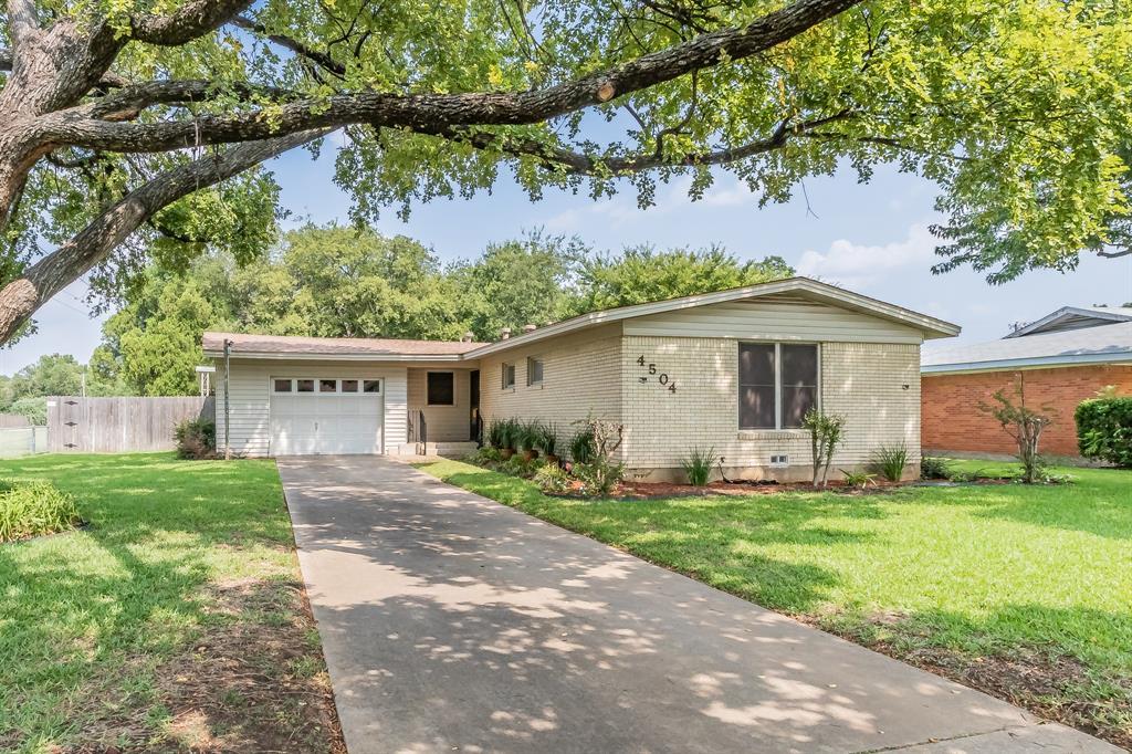 4504 Vance  Road, North Richland Hills, Texas 76180 - Acquisto Real Estate best frisco realtor Amy Gasperini 1031 exchange expert