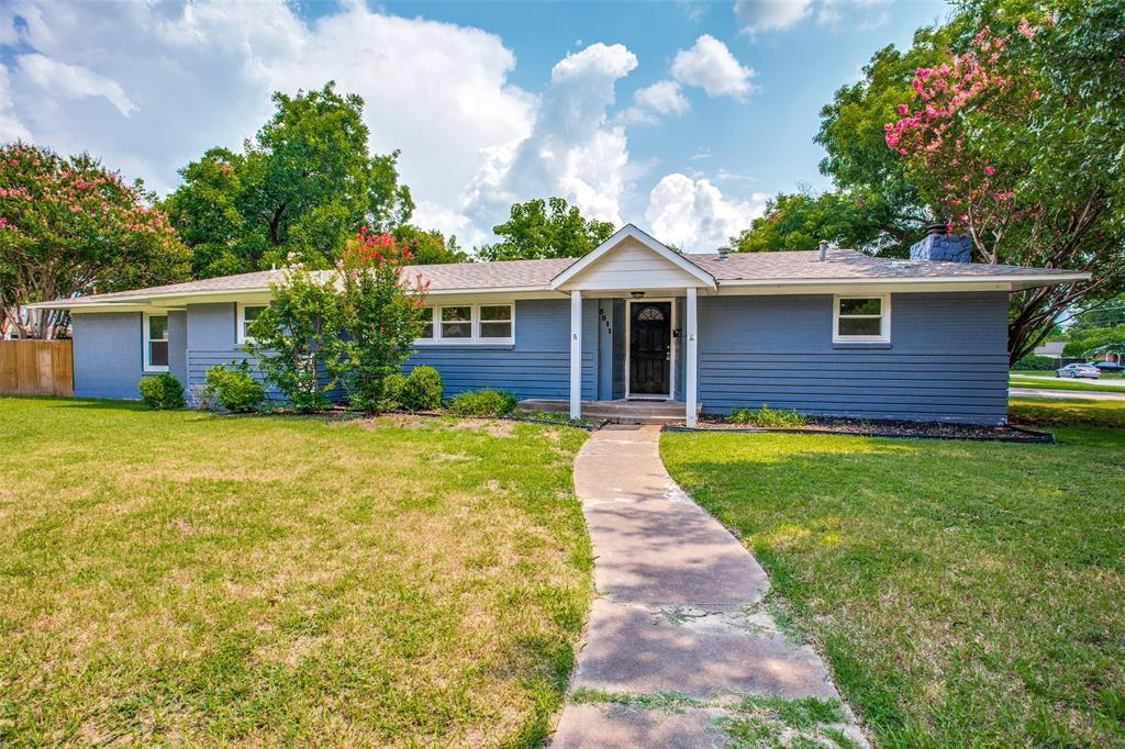 3511 Corto  Avenue, Fort Worth, Texas 76109 - Acquisto Real Estate best frisco realtor Amy Gasperini 1031 exchange expert