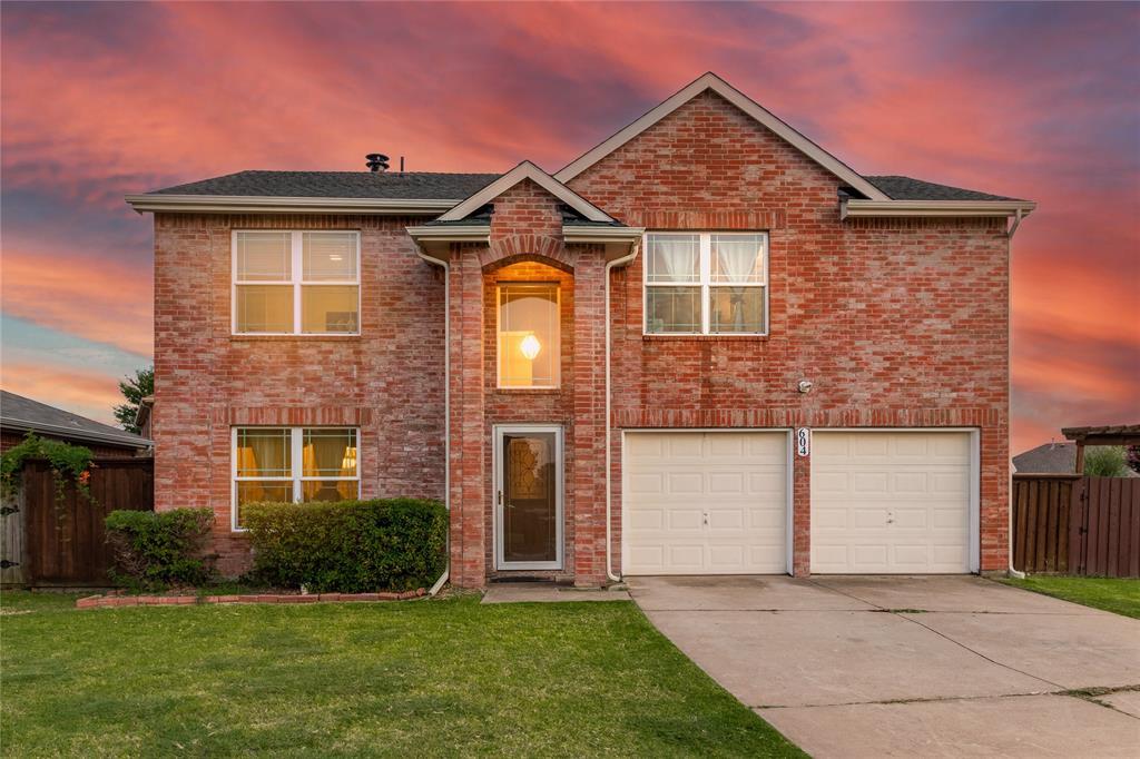 604 Mustang  Court, Little Elm, Texas 75068 - Acquisto Real Estate best frisco realtor Amy Gasperini 1031 exchange expert