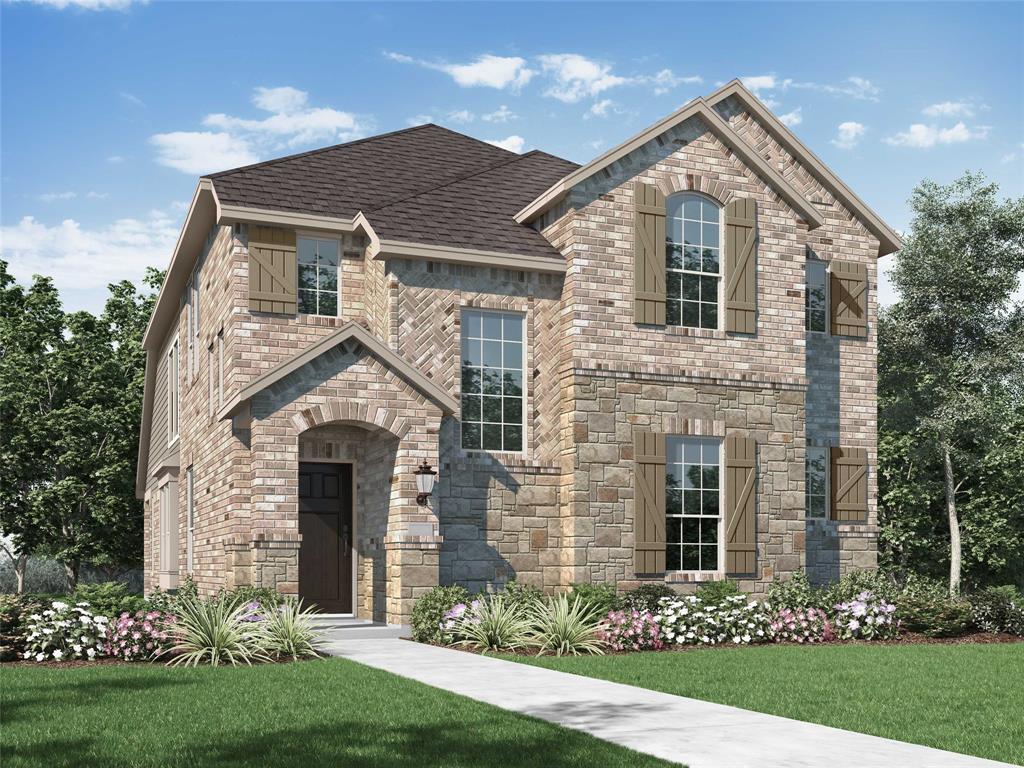 1744 Vista  Way, Waxahachie, Texas 75165 - Acquisto Real Estate best frisco realtor Amy Gasperini 1031 exchange expert
