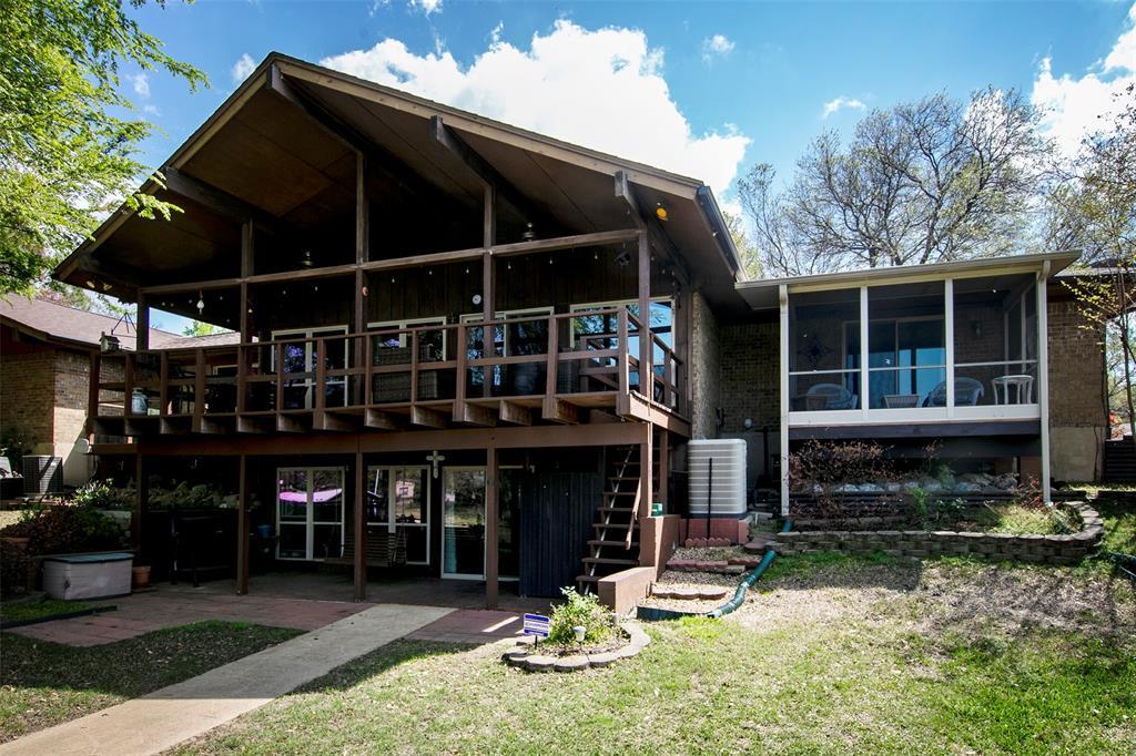 116 Redondo  Drive, Gun Barrel City, Texas 75156 - Acquisto Real Estate best frisco realtor Amy Gasperini 1031 exchange expert