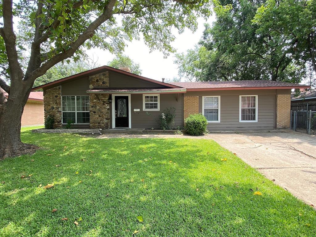 2222 Nottingham  Drive, Garland, Texas 75041 - Acquisto Real Estate best frisco realtor Amy Gasperini 1031 exchange expert