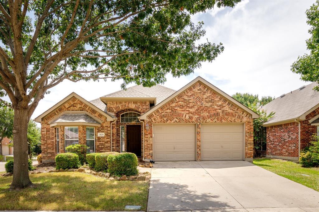 3124 Nighthawk  Lane, Little Elm, Texas 75068 - Acquisto Real Estate best frisco realtor Amy Gasperini 1031 exchange expert