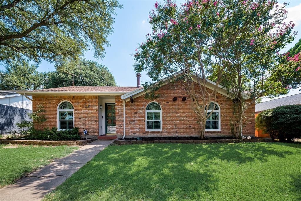 3310 Excalibur  Circle, Garland, Texas 75044 - Acquisto Real Estate best frisco realtor Amy Gasperini 1031 exchange expert