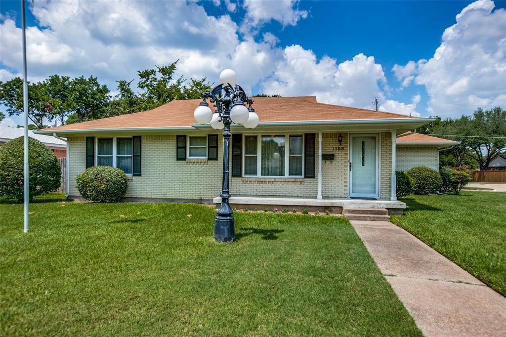 1103 Bryan  Street, Mesquite, Texas 75149 - Acquisto Real Estate best frisco realtor Amy Gasperini 1031 exchange expert