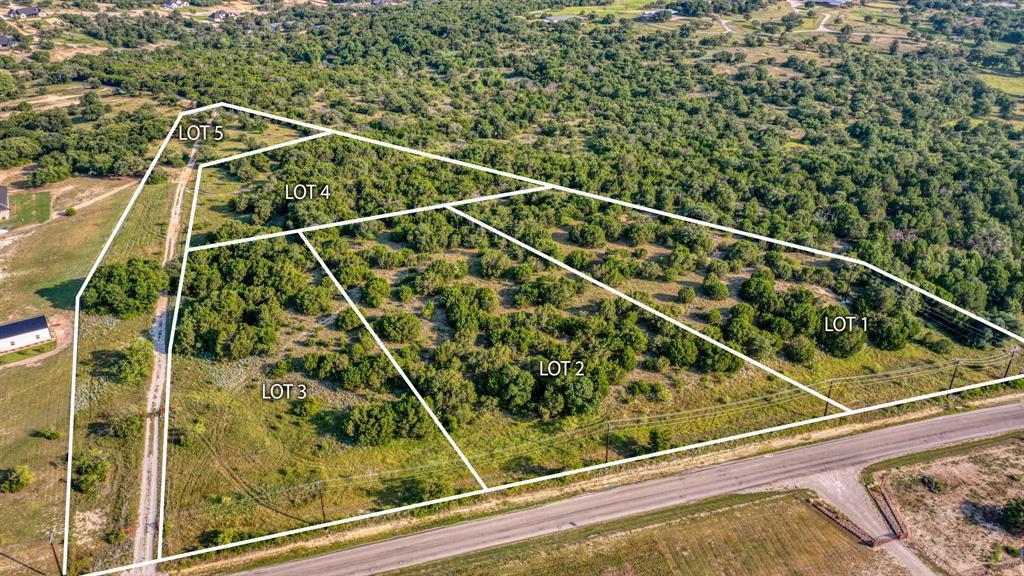 TBD 4 Old Dennis  Road, Brock, Texas 76087 - Acquisto Real Estate best frisco realtor Amy Gasperini 1031 exchange expert