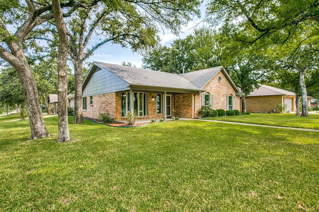 420 Concord  Drive, Hurst, Texas 76054 - Acquisto Real Estate best frisco realtor Amy Gasperini 1031 exchange expert