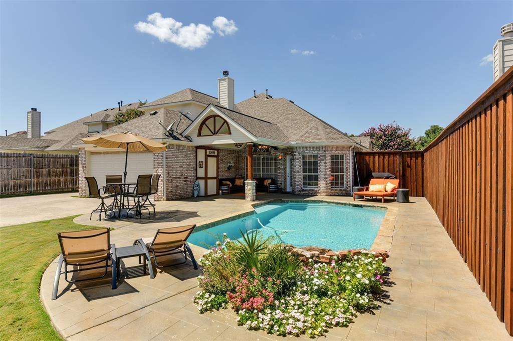 1504 Brighton  Drive, Mansfield, Texas 76063 - Acquisto Real Estate best frisco realtor Amy Gasperini 1031 exchange expert