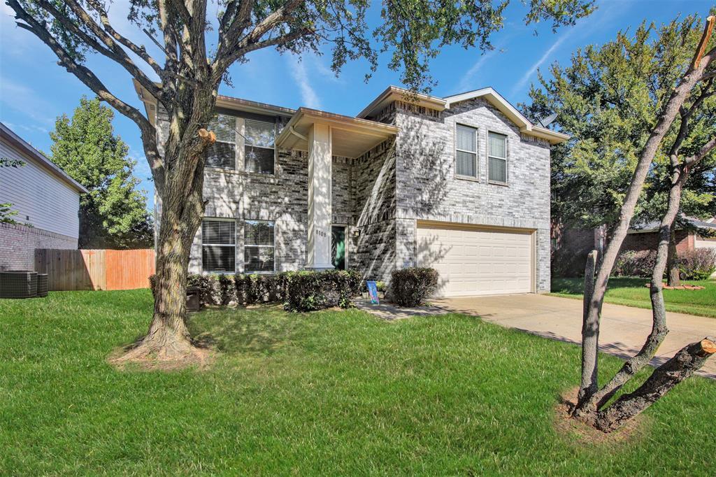 8108 Canoe Ridge  Lane, Denton, Texas 76210 - Acquisto Real Estate best frisco realtor Amy Gasperini 1031 exchange expert