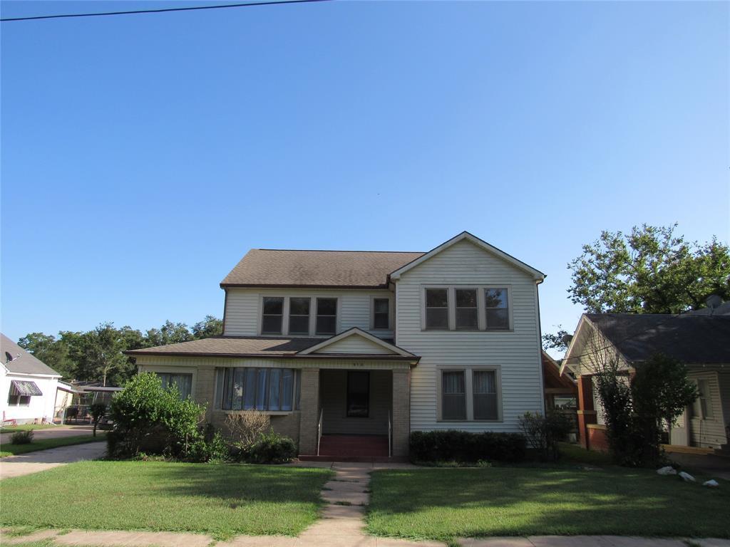 918 Hopkins  Street, Mexia, Texas 76667 - Acquisto Real Estate best frisco realtor Amy Gasperini 1031 exchange expert