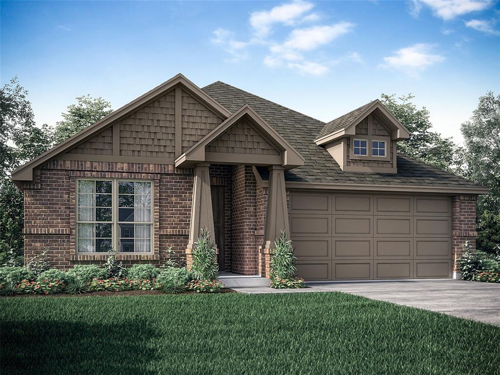 505 Elyse  Road, Keene, Texas 76059 - Acquisto Real Estate best frisco realtor Amy Gasperini 1031 exchange expert