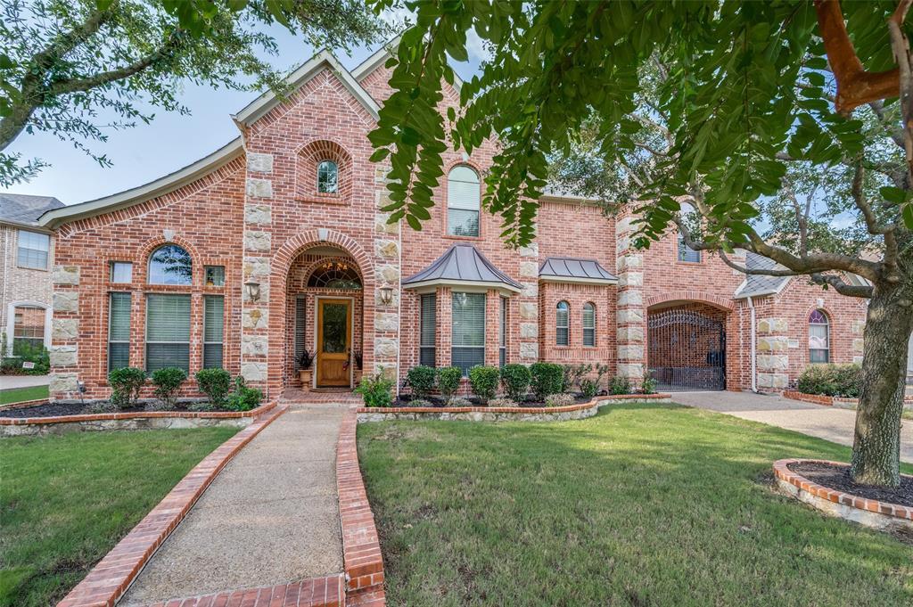 3583 Norwich  Lane, Frisco, Texas 75033 - Acquisto Real Estate best frisco realtor Amy Gasperini 1031 exchange expert