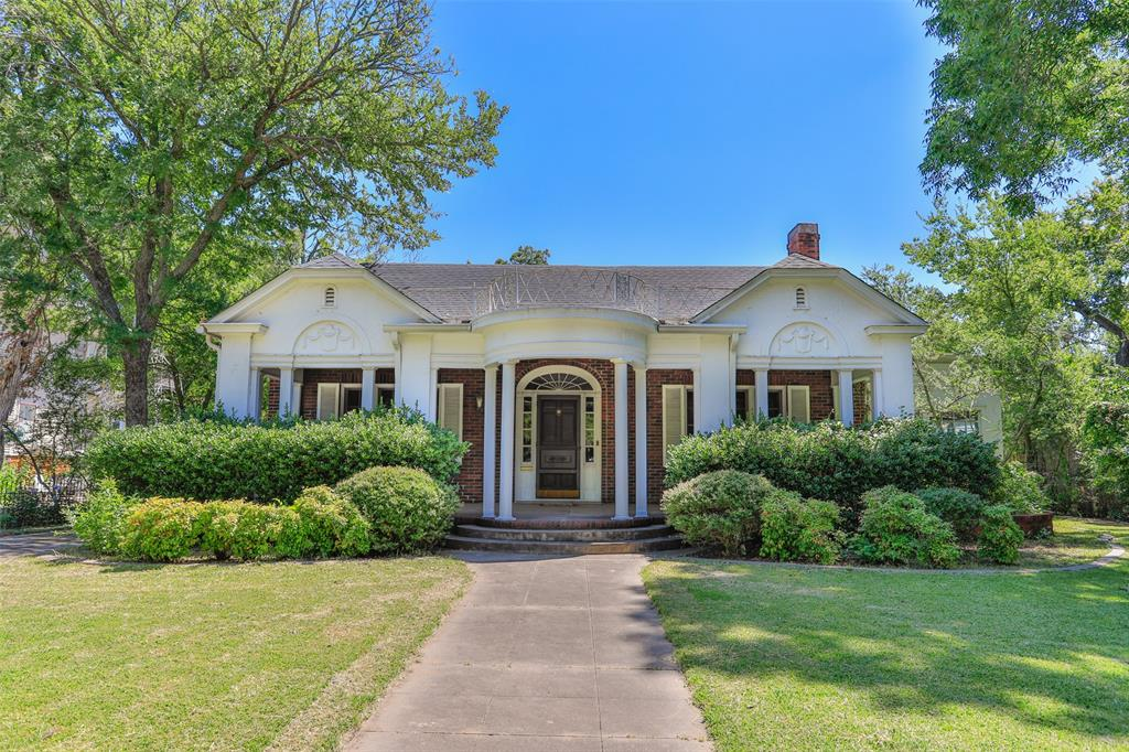 508 Denton  Street, Gainesville, Texas 76240 - Acquisto Real Estate best frisco realtor Amy Gasperini 1031 exchange expert