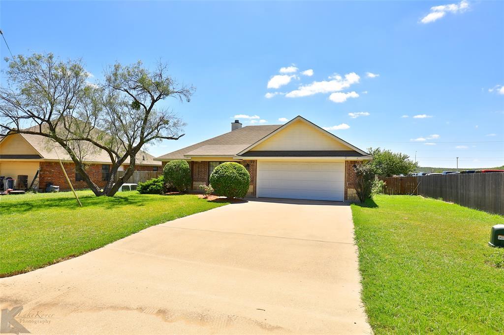 1601 Highland  Street, Baird, Texas 79504 - Acquisto Real Estate best frisco realtor Amy Gasperini 1031 exchange expert