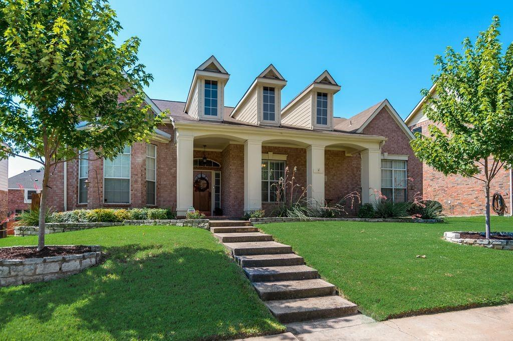 5210 Baffin Bay  Drive, Rowlett, Texas 75089 - Acquisto Real Estate best frisco realtor Amy Gasperini 1031 exchange expert
