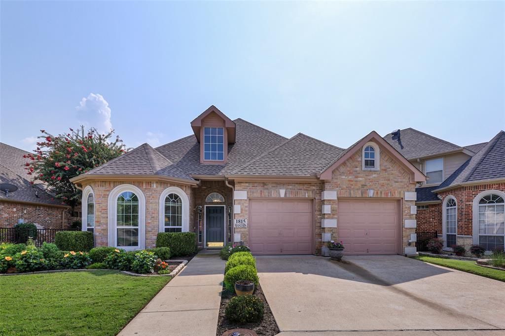 1815 Masters  Drive, DeSoto, Texas 75115 - Acquisto Real Estate best frisco realtor Amy Gasperini 1031 exchange expert