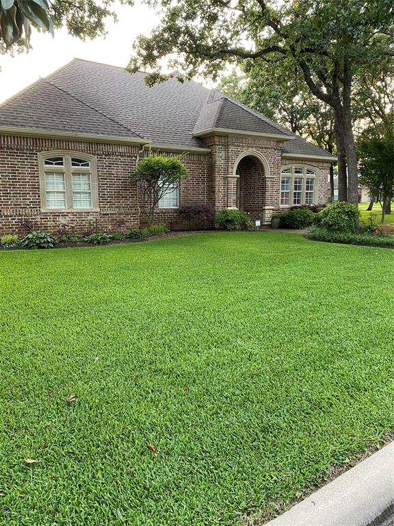 3613 Chateaux  Lane, Hurst, Texas 76054 - Acquisto Real Estate best frisco realtor Amy Gasperini 1031 exchange expert