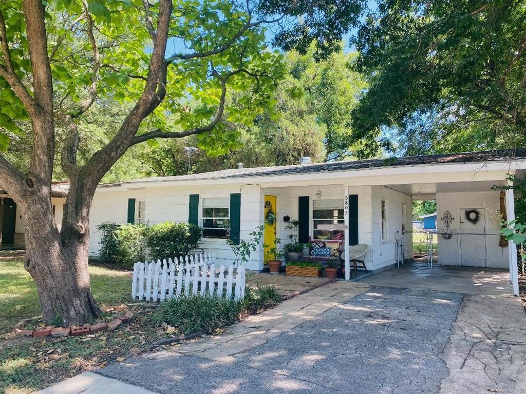 5805 Holloway  Street, Westworth Village, Texas 76114 - Acquisto Real Estate best frisco realtor Amy Gasperini 1031 exchange expert