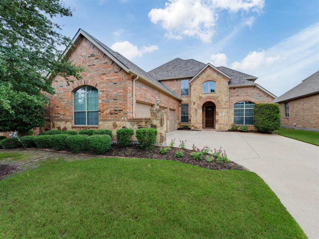 9721 Armour  Drive, Fort Worth, Texas 76244 - Acquisto Real Estate best frisco realtor Amy Gasperini 1031 exchange expert