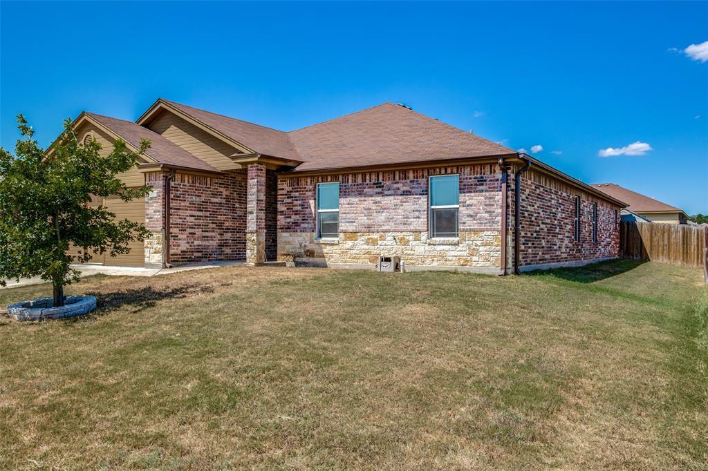 2607 Camp Cooper  Drive, Killeen, Texas 76549 - Acquisto Real Estate best frisco realtor Amy Gasperini 1031 exchange expert