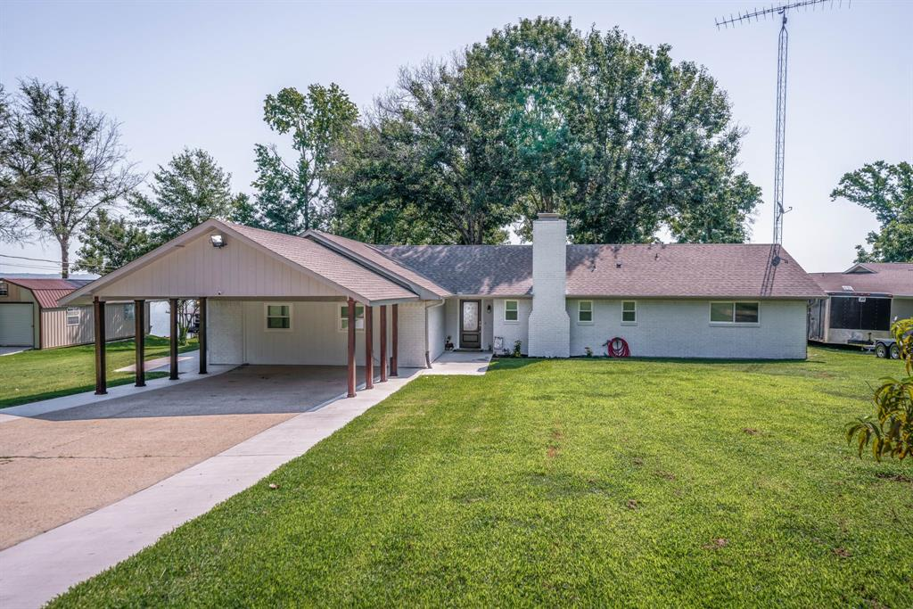 21455 Waterfront  Drive, Chandler, Texas 75758 - Acquisto Real Estate best frisco realtor Amy Gasperini 1031 exchange expert