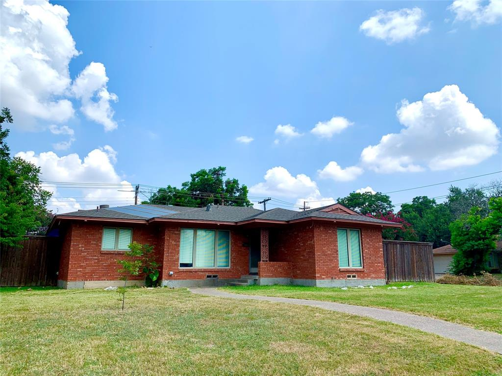 2499 Materhorn  Drive, Dallas, Texas 75228 - Acquisto Real Estate best frisco realtor Amy Gasperini 1031 exchange expert