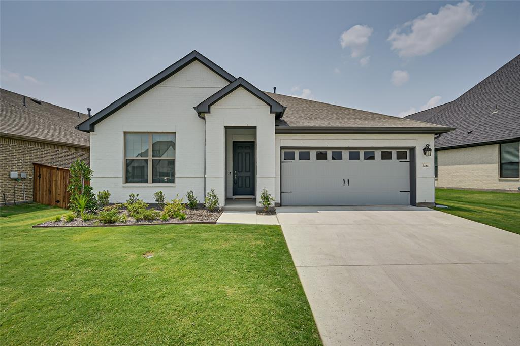 7424 Foxgrass  Place, Fort Worth, Texas 76123 - Acquisto Real Estate best frisco realtor Amy Gasperini 1031 exchange expert