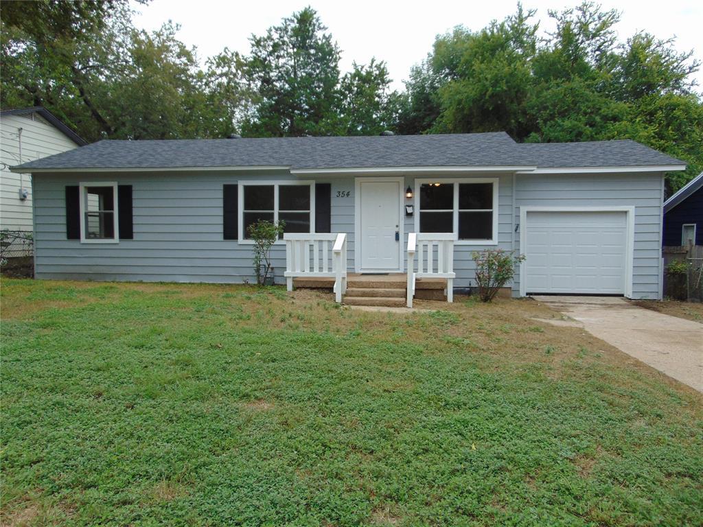 354 Blossom  Drive, Duncanville, Texas 75137 - Acquisto Real Estate best frisco realtor Amy Gasperini 1031 exchange expert