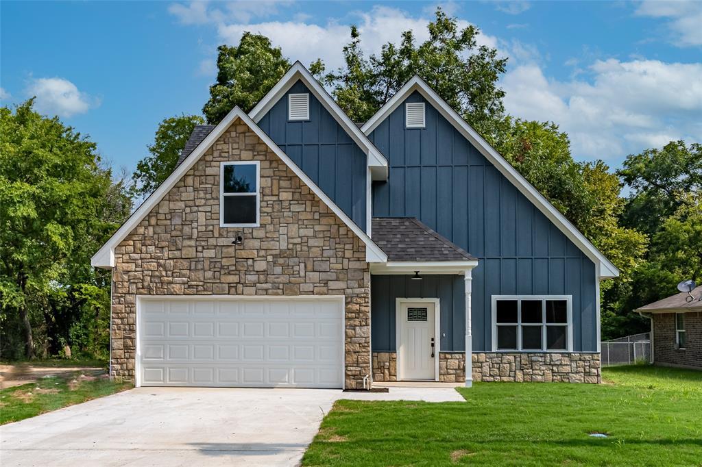206 Beckham  Street, Sulphur Springs, Texas 75482 - Acquisto Real Estate best frisco realtor Amy Gasperini 1031 exchange expert