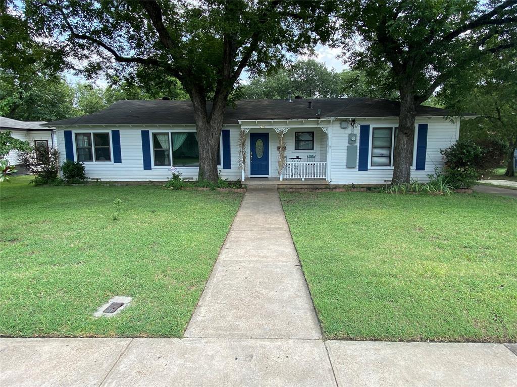 310 Merrill  Avenue, Duncanville, Texas 75116 - Acquisto Real Estate best frisco realtor Amy Gasperini 1031 exchange expert