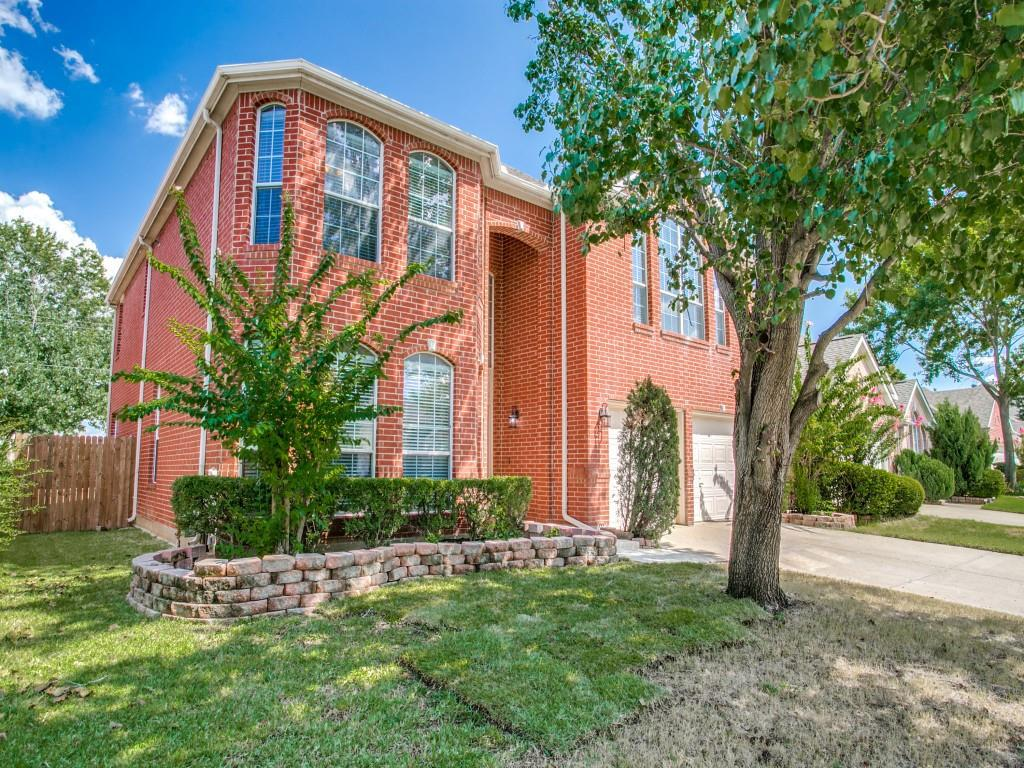 3020 Peppercorn  Drive, Euless, Texas 76039 - Acquisto Real Estate best frisco realtor Amy Gasperini 1031 exchange expert