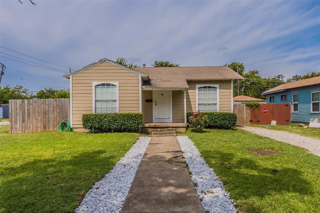 205 15th  Street, Grand Prairie, Texas 75050 - Acquisto Real Estate best frisco realtor Amy Gasperini 1031 exchange expert