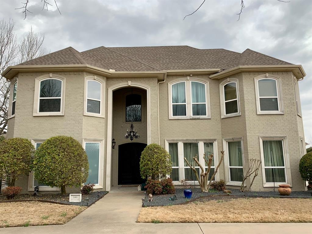 146 Spring Grove  Drive, Waxahachie, Texas 75165 - Acquisto Real Estate best frisco realtor Amy Gasperini 1031 exchange expert