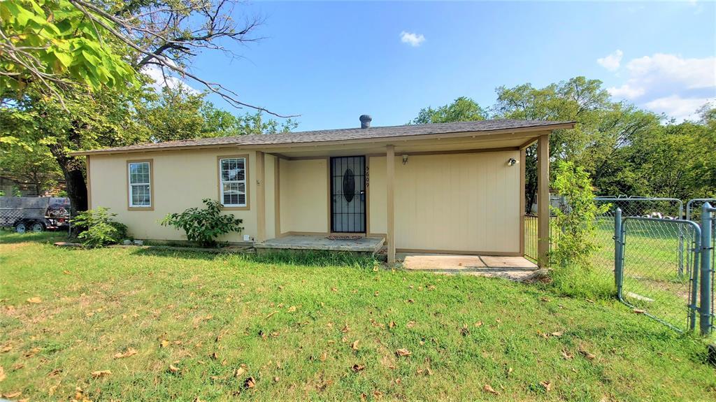 5609 Graham  Street, Sansom Park, Texas 76114 - Acquisto Real Estate best frisco realtor Amy Gasperini 1031 exchange expert