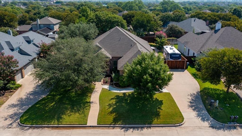 135 Bluff View  Drive, Aledo, Texas 76008 - Acquisto Real Estate best frisco realtor Amy Gasperini 1031 exchange expert