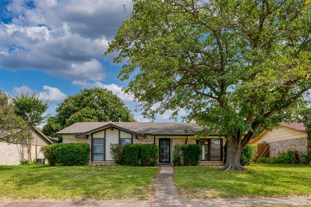 1817 Millwick  Street, Garland, Texas 75044 - Acquisto Real Estate best frisco realtor Amy Gasperini 1031 exchange expert