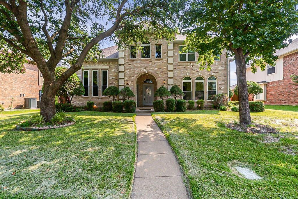3306 Abingdon  Drive, Richardson, Texas 75082 - Acquisto Real Estate best frisco realtor Amy Gasperini 1031 exchange expert