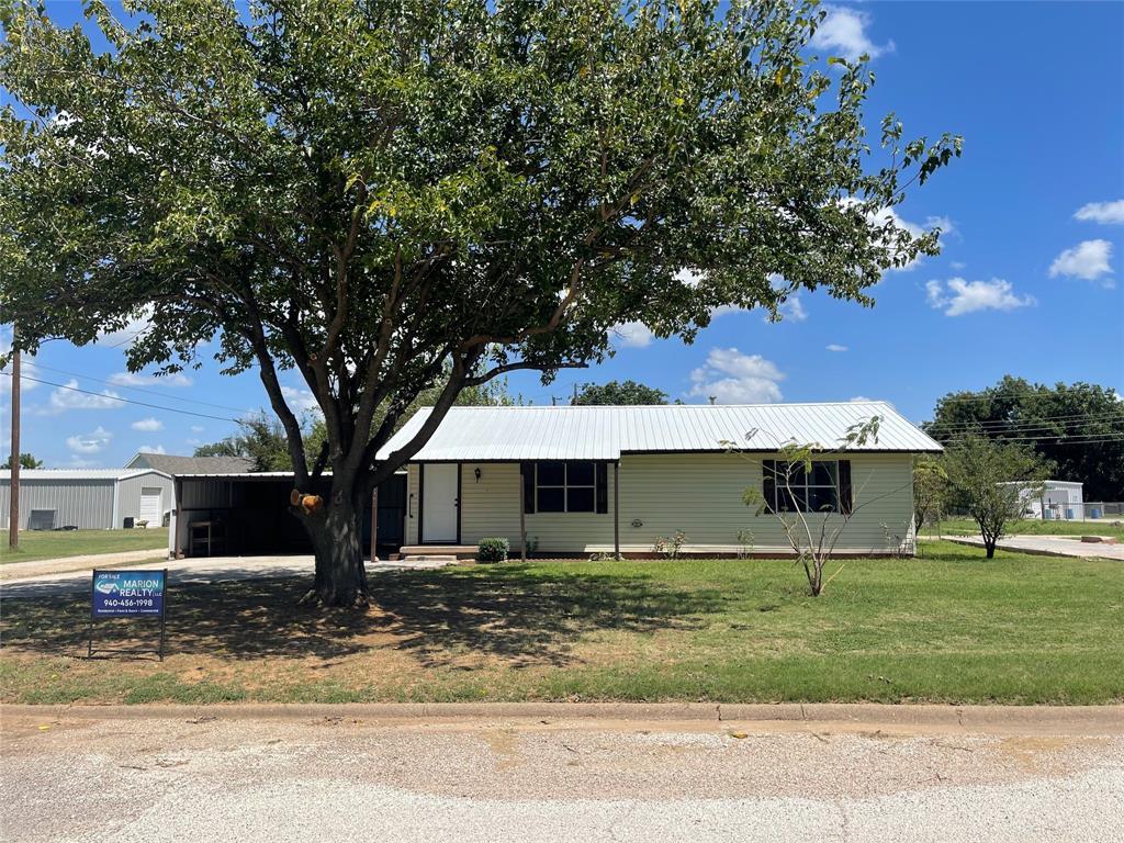 1301 Galloway  Olney, Texas 76374 - Acquisto Real Estate best frisco realtor Amy Gasperini 1031 exchange expert