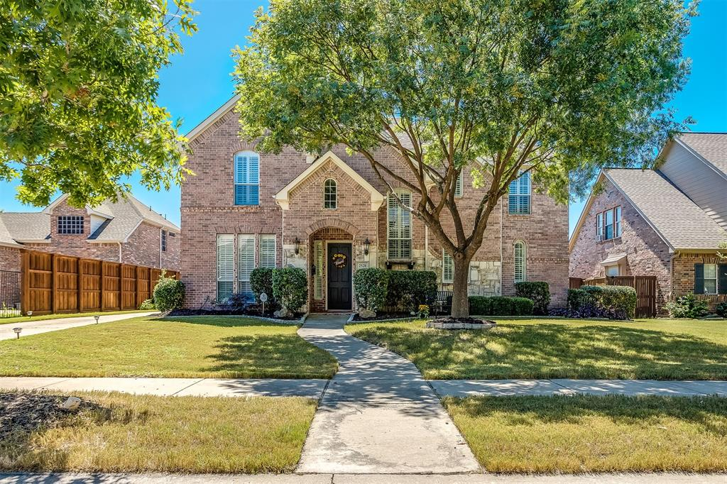 2528 Merlin  Drive, Lewisville, Texas 75056 - Acquisto Real Estate best frisco realtor Amy Gasperini 1031 exchange expert