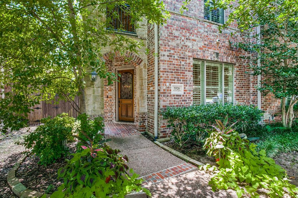 5526 Winton  Street, Dallas, Texas 75206 - Acquisto Real Estate best frisco realtor Amy Gasperini 1031 exchange expert